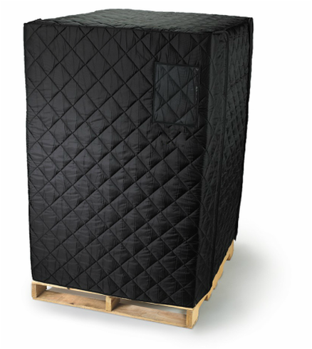 Reusable Insulated Pallet Wraps Reusa Wraps
